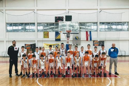 SK Prvi Kos - OKK Vitez 1