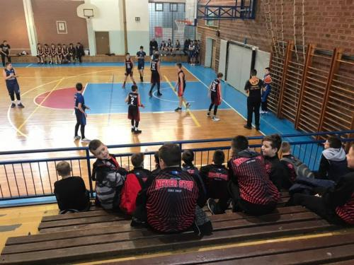 ŠK Never Stop Donji Vakuf - KK Travnik Bosna Tours