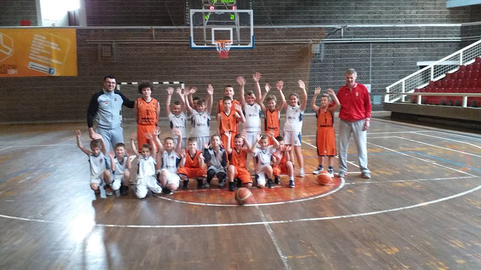 KK Novi Travnik - KK Star