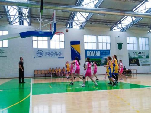 KK promo - KK Busovaca